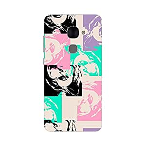 LeEco Le 2,LeEco (LeTV) Le 2 cover - Hard plastic luxury designer case-For Girls and Boys-Latest stylish design with full case print-Perfect custom fit case for your awesome device-protect your investment-Best lifetime print Guarantee-Giftroom 640