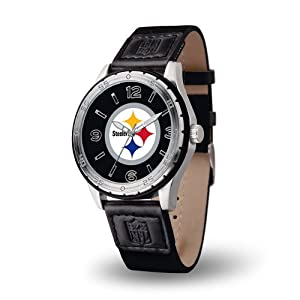 Brand New Pittsburgh Steelers NFL Player Series Mens Watch by Things for You