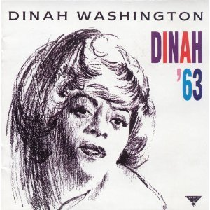Dinah Washington - Dinah