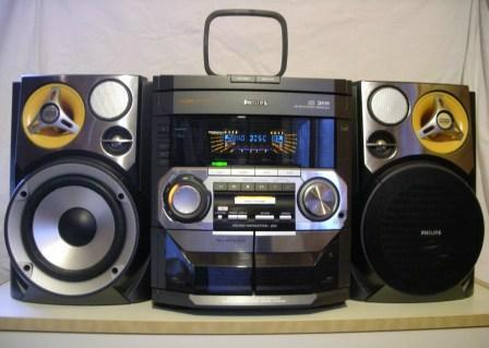 Philips Stereo System Deals On 1001 Blocks