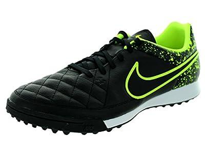 Nike Men's Tiempo Genio Leather TF Turf Soccer Shoe