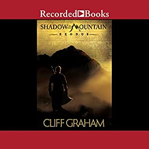 Shadow of the Mountain: Exodus Audiobook