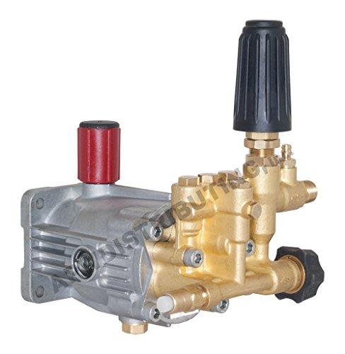 Pressure Washer Pump Generac Troy Bilt Simpson Hydrostar