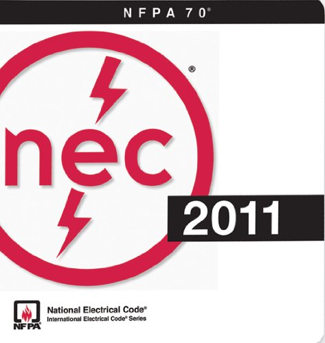 National Electrical Code 2011 National Electrical Code Looseleaf087766739X : image