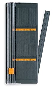 Fiskars Paper Trimmer 12 Grey