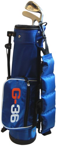Golf36 Golfset für Kinder , babyblau (für Jungen), Baby (Jungen)