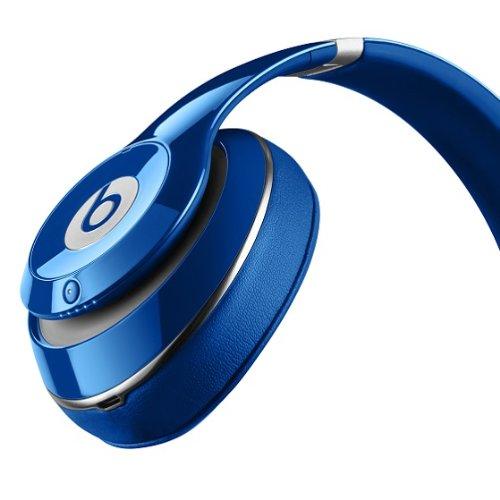 【国内正規品】Beats by Dr.Dre ヘッドフォン ブルー BT OV STUDIO V2 BLU
