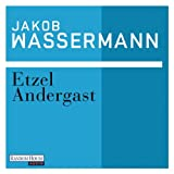 img - for Etzel Andergast book / textbook / text book