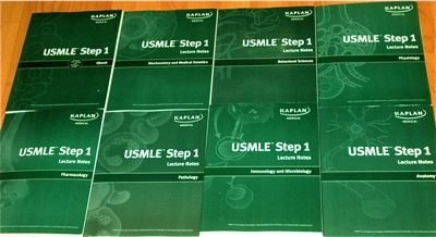 Kaplan USMLE Step 1 Lecture Notes 2009-2010: Anatomy, Behavioral