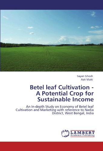 socio economic condition of betel leaf Keywords: areca nut, betel-quid, reasons for chewing, betel nut background   whether chewing is associated with social status also were added to the  socio -economic aspects of areca nut use addict biol 2002.