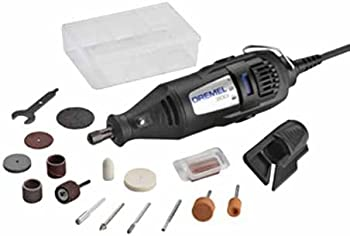 Dremel 200 Series 17-Pc. Rotary Kit