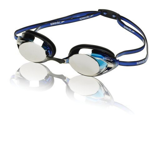 Speedo Vanquisher 2.0 Plus Mirrored Goggle