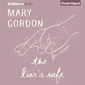 The Liar's Wife Audiobook