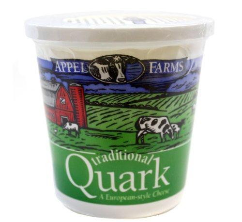 Appel Farms Traditional Quark (456g/16oz)