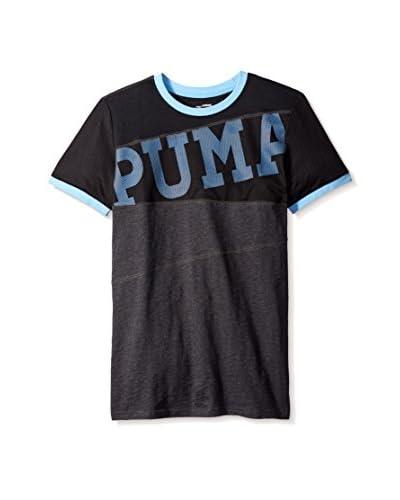 PUMA Men's Progressive Mesh Tee