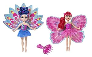 Barbie Fairy-Ettes Dolls