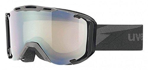 Uvex Maschera da Sci Snowstrike Variomatic Fotocromatica Nd