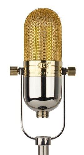 Mxl R77 Classic Ribbon Microphone