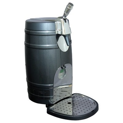 Koolatron Beer Keg Cooler Brown (Keg Refrigerator compare prices)