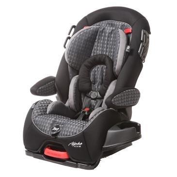 Safety 1St Alpha Elite 65 Convertible Car Seat, Dexter front-1070002