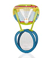 Giant Badminton Toy