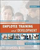img - for [(Employee Training & Development )] [Author: Raymond Andrew Noe] [Dec-2012] book / textbook / text book