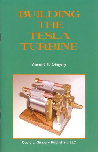 Building the Tesla Turbine