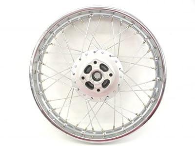 CRU Products 16 Inch Rear Complete Wheel Rim Hub Yamaha 02-Up TTR125