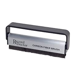 Record Doctor - CFB - Carbon Fiber Brush from RECORD DOCTOR