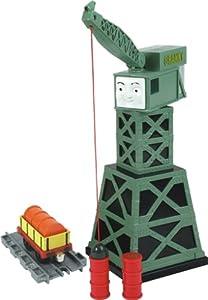 Take Along Thomas & Friends: Cranky the Crane