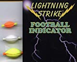 Wapsi Football Foam Strike Indicators