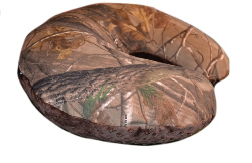 Nursing Pillow Cover, Replacement Cover, Slip Cover- Camo & Brown Minky!