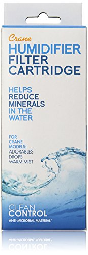 Crane USA Universal Filter (Crane Droplet Humidifier compare prices)