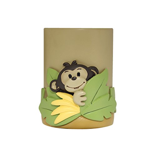 Monkey bathroom set