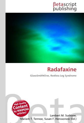 radafaxine-glaxosmithkline-restless-leg-syndrome