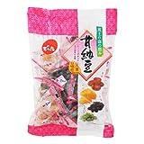 でん六 小袋甘納豆テトラ 235g(コソウシコミ)×6個