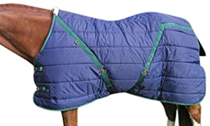High Spirit Snuggie Mini Horse and Pony Stable Blanket, 60-Inch