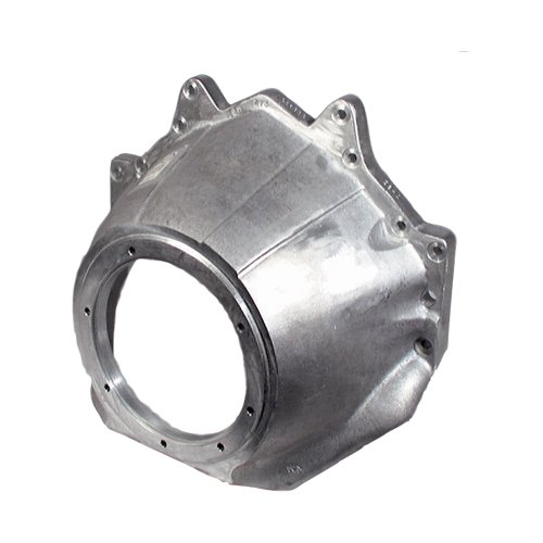 J.W. Performance Transmissions 92451 Ultra-Bell for TH400 (Jw Bell Housing compare prices)