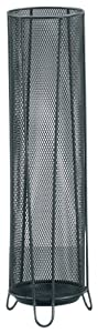 Zeller 17744 - Paragüero de rejilla, 14 x 53 cm   Comentarios de clientes y más información