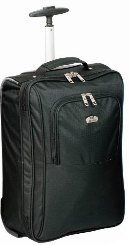 Cabin Approved 21 Inch Hand Luggage Bag