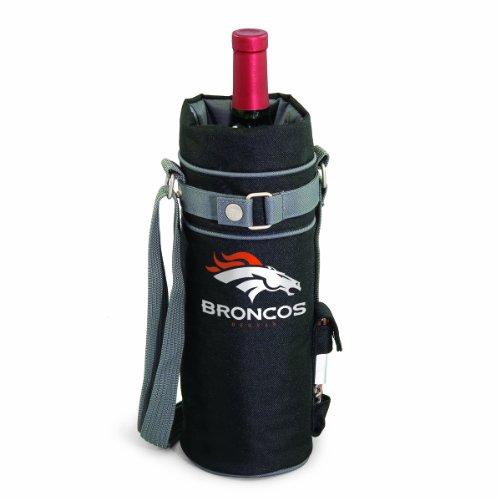 Denver Broncos Silicone Corkscrew, Tool and Bottle Opener