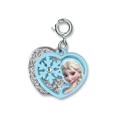 Charm It! Elsa Heart Charm - 1
