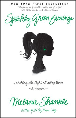 Sparkly Green Earrings: Catching the Light at Every Turn PDF