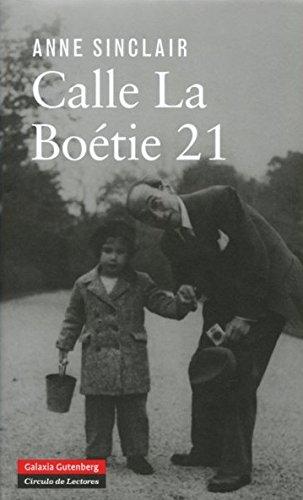 CALLE LA BOETIE 21 descarga pdf epub mobi fb2