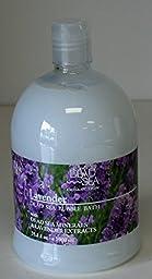 Dead Sea Collection Bubble Bath with Lavender