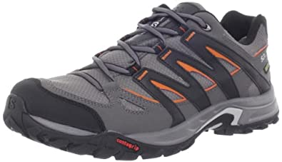 Salomon Mens Eskape GTX Hiking Shoe by Salomon