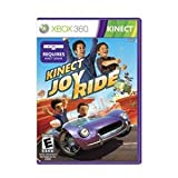 NEW Joy Ride Xbox 360 KINECT (Videogame Software)