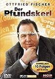 Ottfried Fischer - Der Pfundskerl (Sammelbox 10 Folgen auf 5 DVDs)