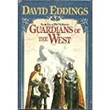 Guardians of the West (0345330005) by EDDINGS, DAVID