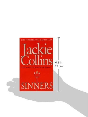 Sinners Pa
